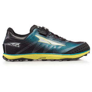 Altra King MT 2 Running Shoes Herr teal/lime teal/lime