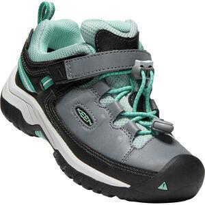 Keen Targhee WP Low Shoes Barn steel grey/wasabi steel grey/wasabi