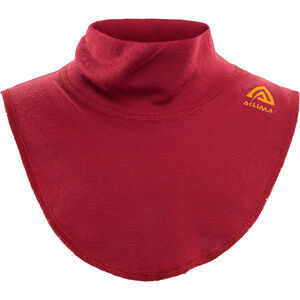 Aclima WarmWool Neckwarmer Barn Chili Pepper Chili Pepper
