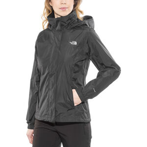 The North Face Resolve 2 Jacket Dam tnf black tnf black