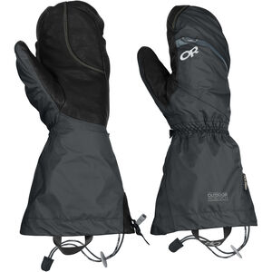 Outdoor Research Alti Mitts Dam black black