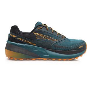 Altra Olympus 3.5 Trail Running Shoes Herr green/orange green/orange
