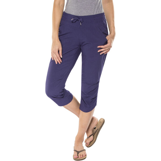 Marmot Avery Capri Dam deep dusk heather