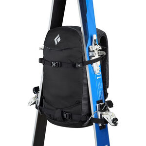 Black Diamond Dawn Patrol 32 black black