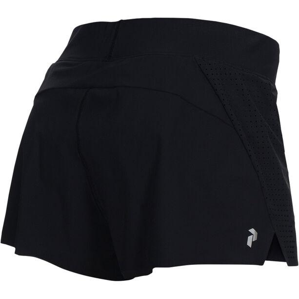 Peak Performance Go Shorts Dam black