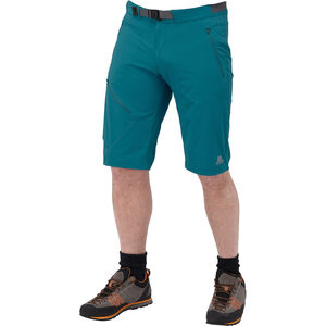 Mountain Equipment Comici Shorts Herr tasman blue tasman blue