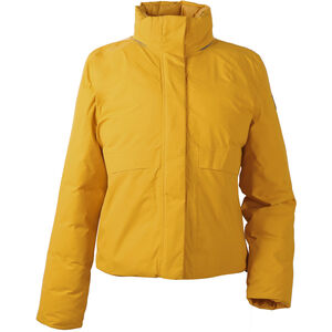 Didriksons 1913 Kim Jacket Dam oat yellow oat yellow