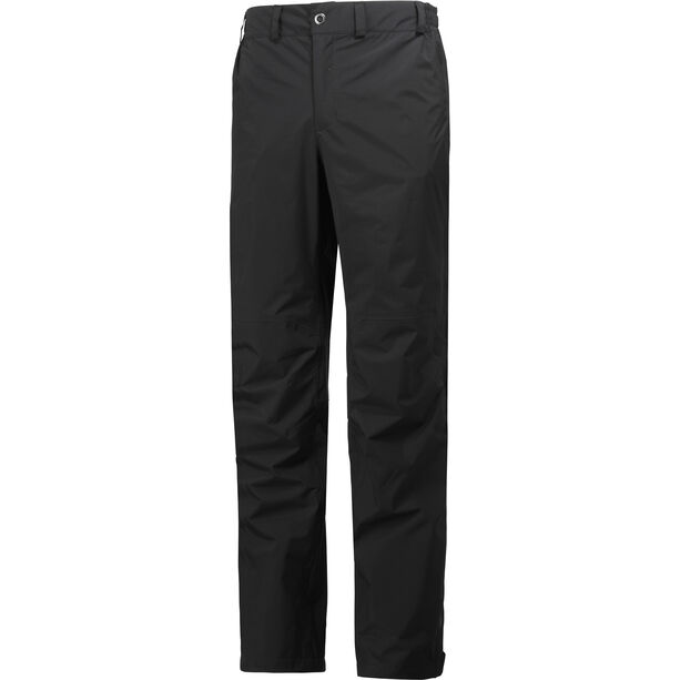 Helly Hansen 0 Packable Pants Herr black