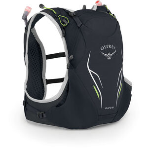 Osprey Duro 6 Hydration Backpack Herr alpine blue alpine blue