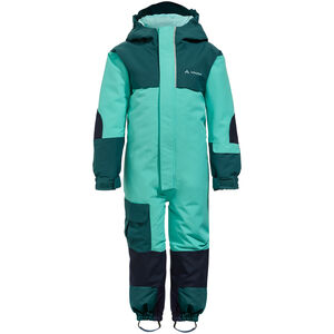 VAUDE Snow Cup Overall Barn Peacock Peacock