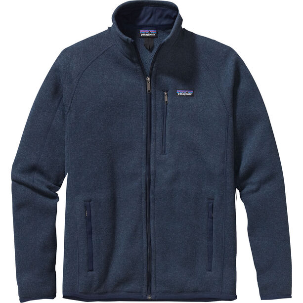 Patagonia Better Sweater Jacket Herr classic navy
