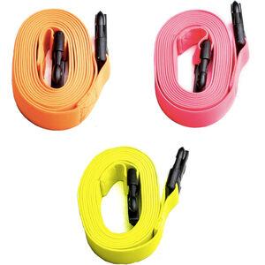 Swimrunners Guidance Cord Pull Belt 3 pack 2m neon yellow/neon orange/pink neon yellow/neon orange/pink