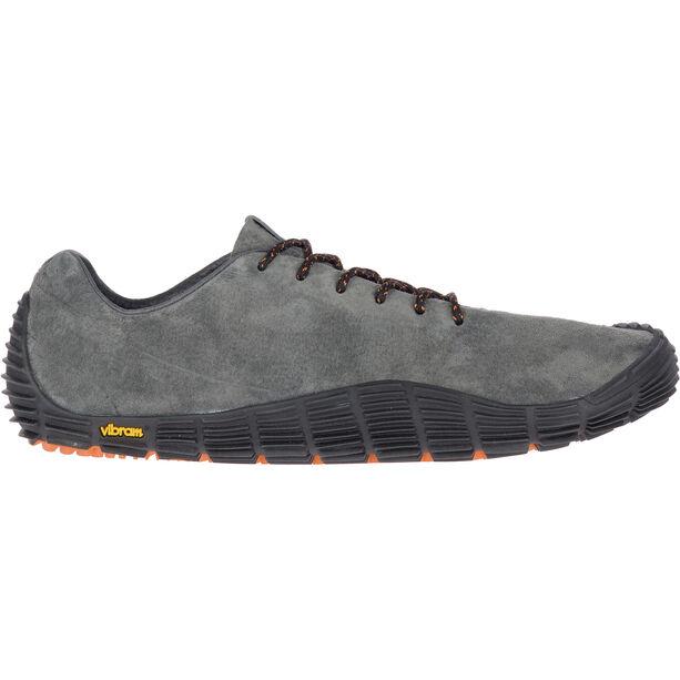 Merrell Move Glove Suede Shoes Herr Granite