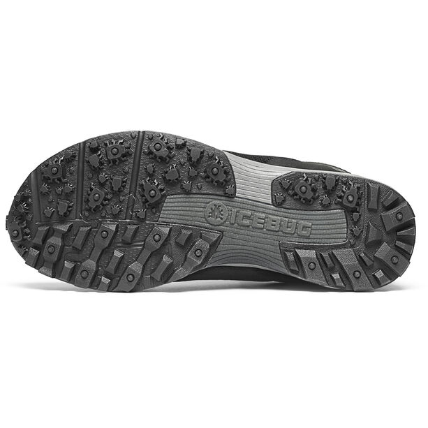 Icebug DTS3 RB9X Shoes Herr black