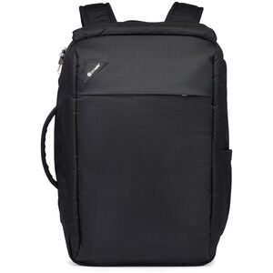 Pacsafe Vibe 28l Backpack jet black jet black