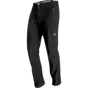 Mammut Runbold Trail SO Pants Herr black black
