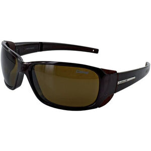 Julbo Montebianco Spectron 4 Sunglasses shiny black/black shiny black/black