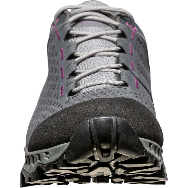 La Sportiva Spire GTX Shoes Dam carbon/purple