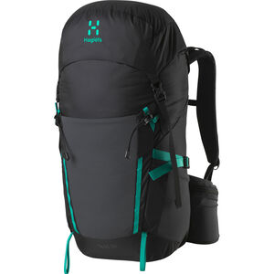 Haglöfs Spiri 33 Backpack true black/crystal lake true black/crystal lake