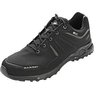 Mammut Ultimate Pro Low GTX Shoes Herr black-black black-black