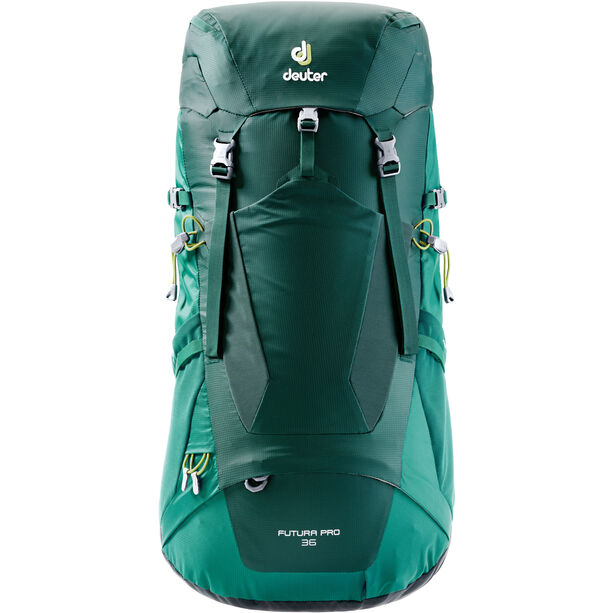 Deuter Futura Pro 36 Backpack forest-alpinegreen