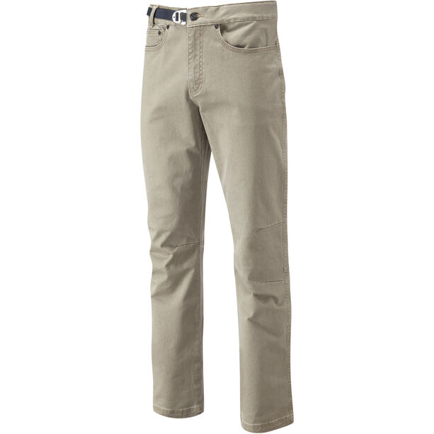 Moon Climbing Crucible Pants Herr covert green