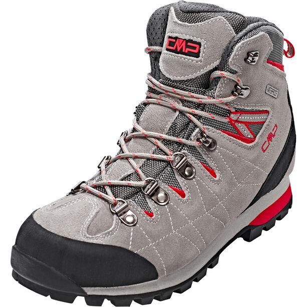 CMP Campagnolo Arietis WP Trekking Shoes Dam grey