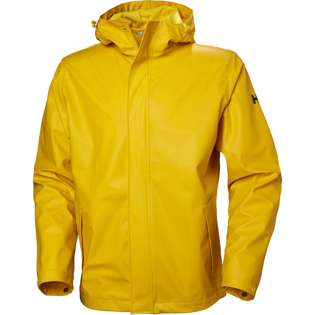 Helly Hansen Moss Jacket Herr essential yellow