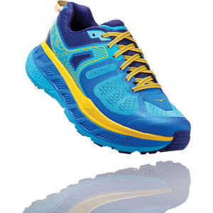 Hoka One One Stinson ATR 5 Running Shoes Herr directorie blue/twilight blue directorie blue/twilight blue