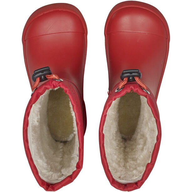 Tretorn Gränna Vinter Rubber Boots Barn red/red