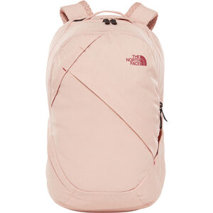 The North Face Isabella Backpack Dam misty rose heather/misty rose heather misty rose heather/misty rose heather