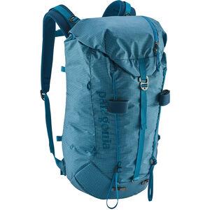 Patagonia Ascensionist Pack 30l balkan blue balkan blue