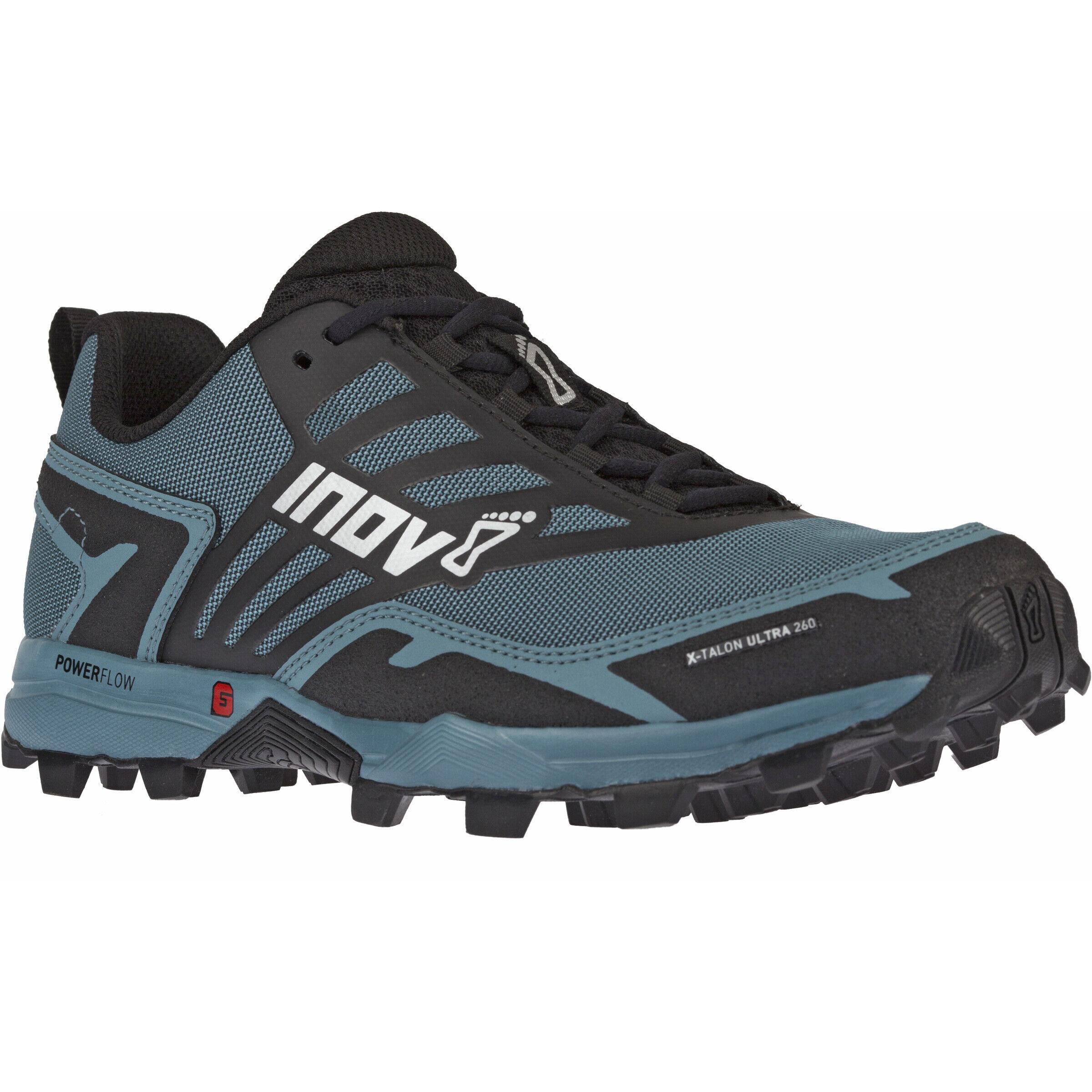 inov 8 Trailroc G 280 Shoes Dam purpleblack