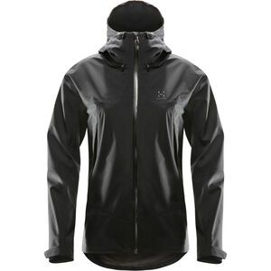Haglöfs Virgo Jacket Dam True Black True Black