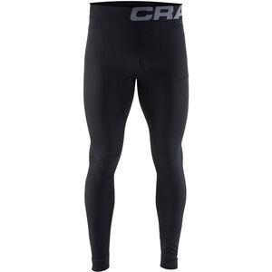 Craft Warm Intensity Pants Herr black/granite black/granite