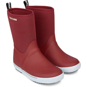 Tretorn Wings Neo Rubber Boots oak red oak red