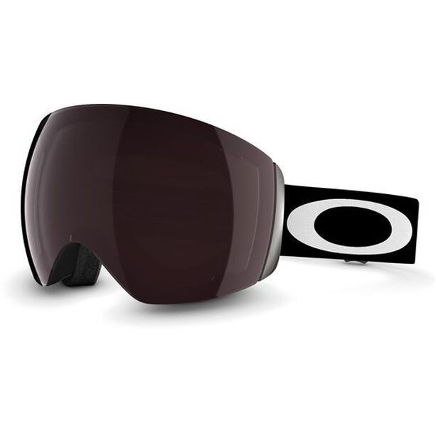 Oakley Flight Deck Snow Goggles Herr matte black/prizm black iridium