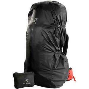 Arc'teryx Pack Shelter - Large black black