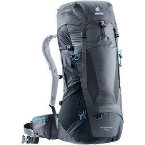 Deuter Futura Pro 44 EL Backpack graphite-black graphite-black