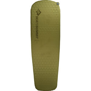 Sea to Summit Camp Self Inflating Mat Large olive olive