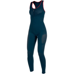 Mammut Aelectra Onesie Dam Wing Teal Wing Teal
