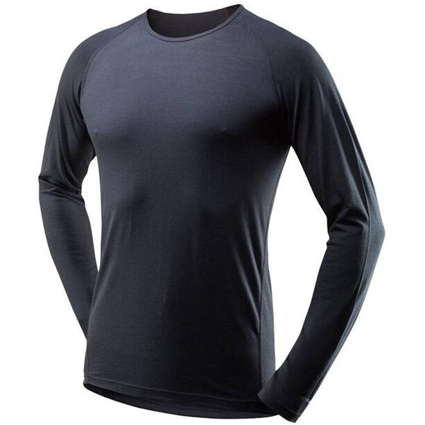 Devold Breeze Shirt Herr black