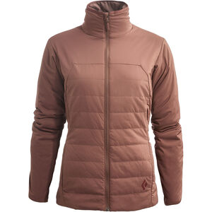 Black Diamond First Light Jacket Dam sandalwood sandalwood