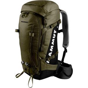 Mammut Trion Spine 50 Backpack 50l olive-black olive-black