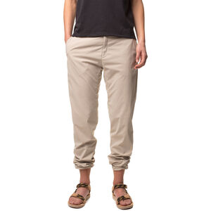 Houdini Liquid Rock Pants Dam hay beige