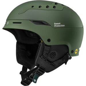 Sweet Protection Switcher MIPS Helmet Olive Drab Olive Drab