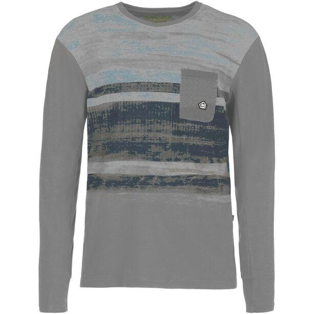 E9 Freedom Long Sleeve Shirt Herr ice