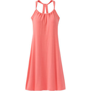 Prana Quinn Dress Dam summer peach summer peach