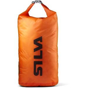 Silva Carry 30D Dry Bag 12l orange orange
