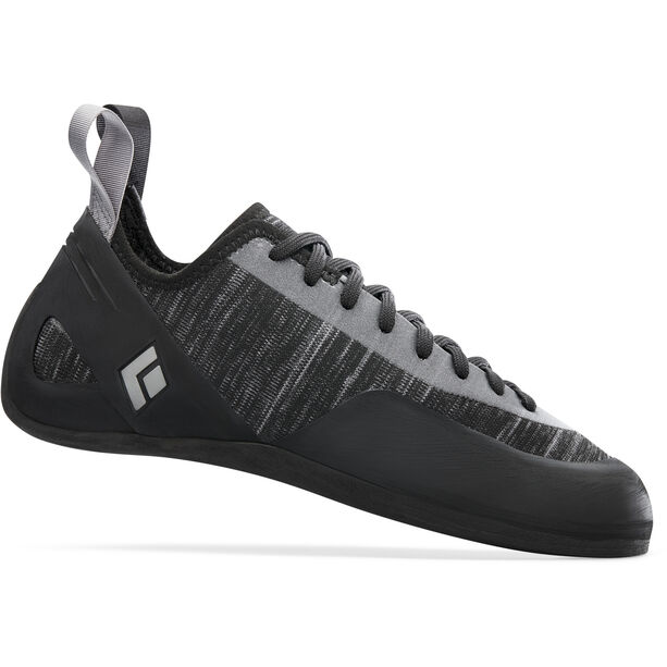 Black Diamond Momentum Lace Climbing Shoes Herr ash